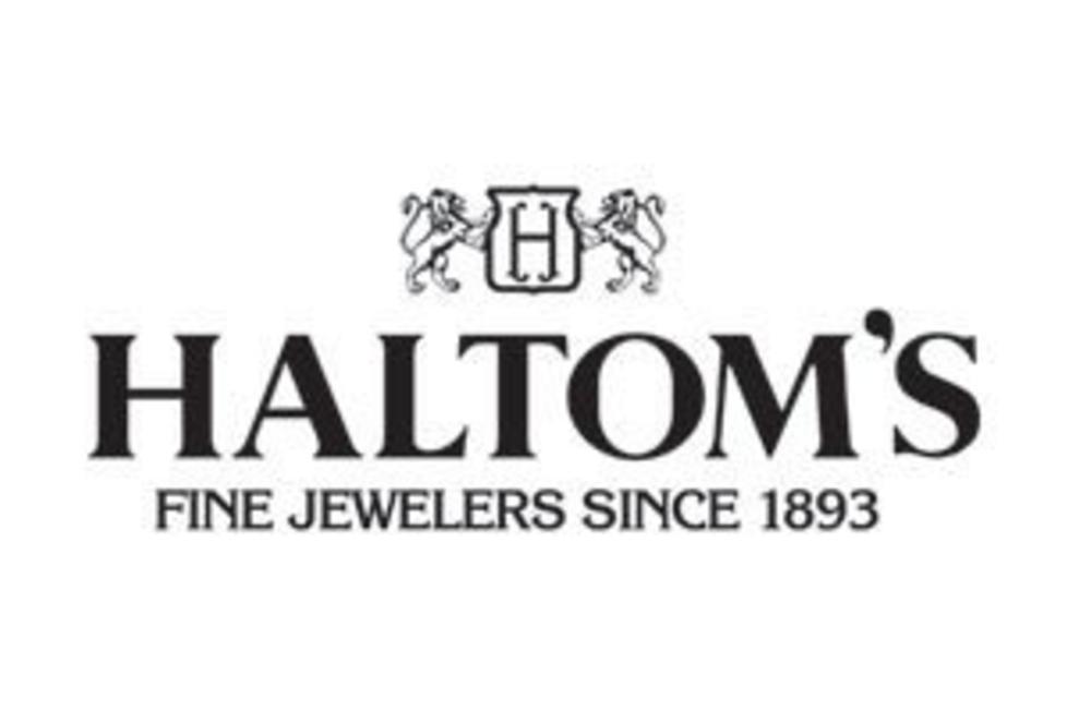 Haltom's Jewelers Logo