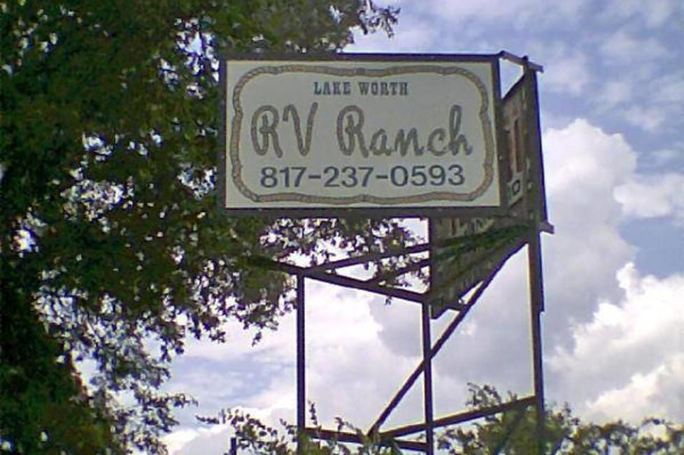 Lake Worth RV Ranch