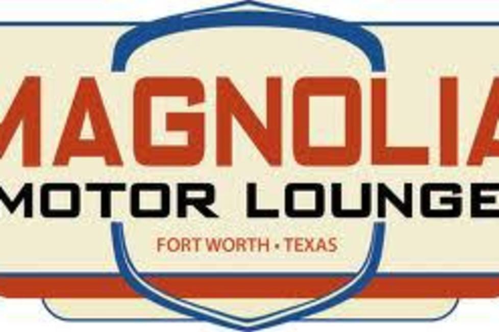 Magnolia Motor Lounge