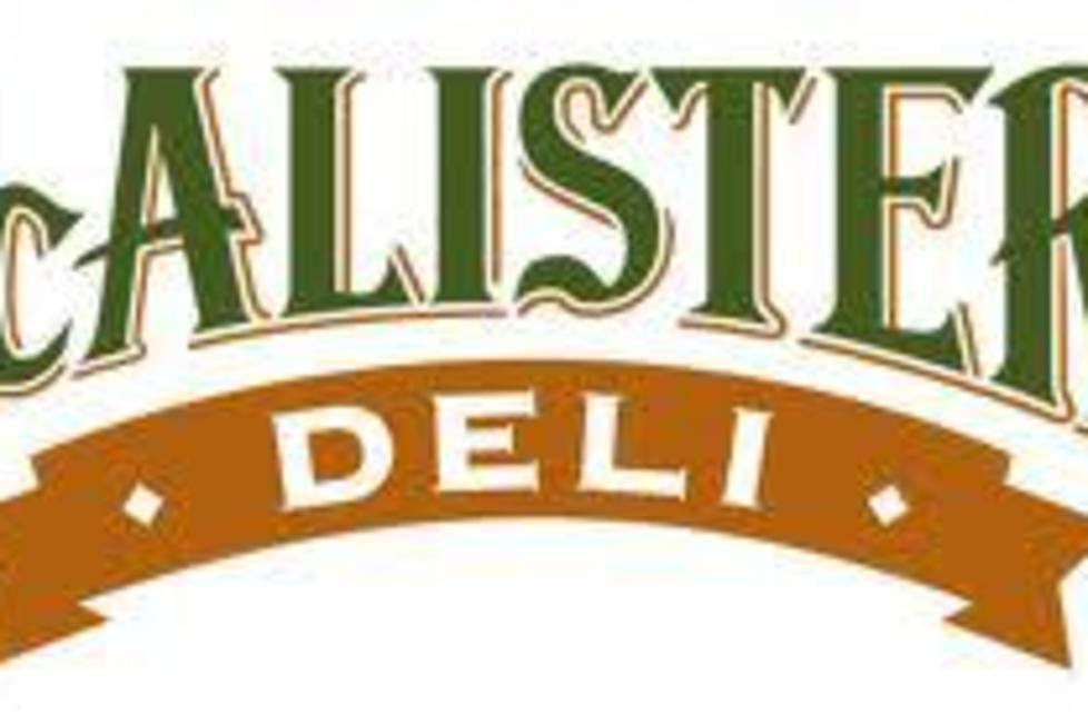 McAlister's Deli Fort Worth