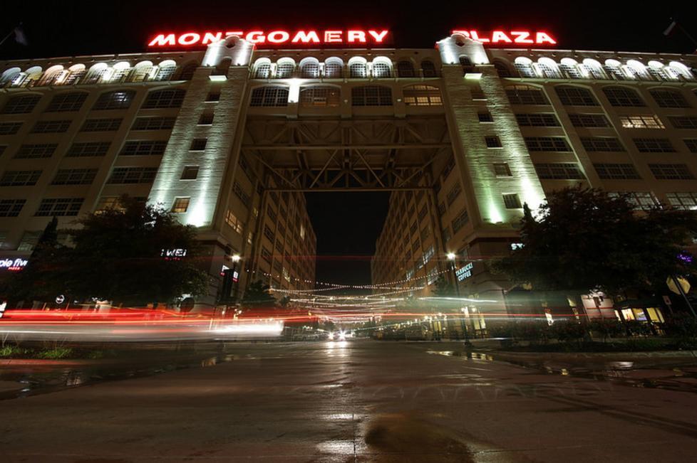 Montgomery Plaza