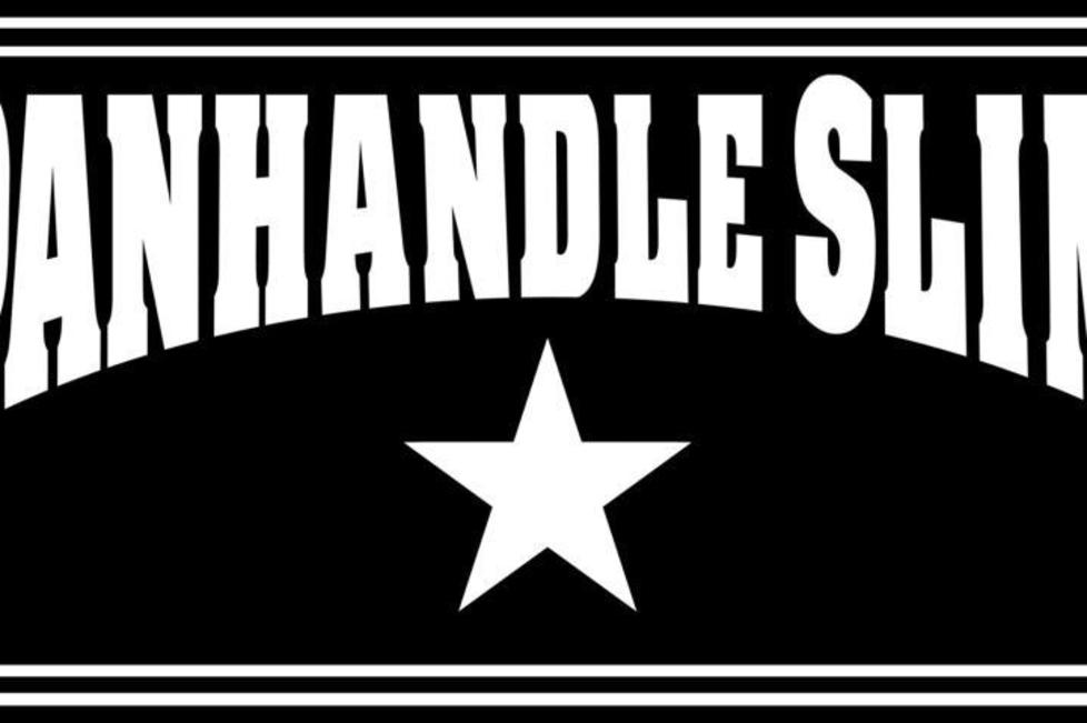 Panhandle Slim Logo