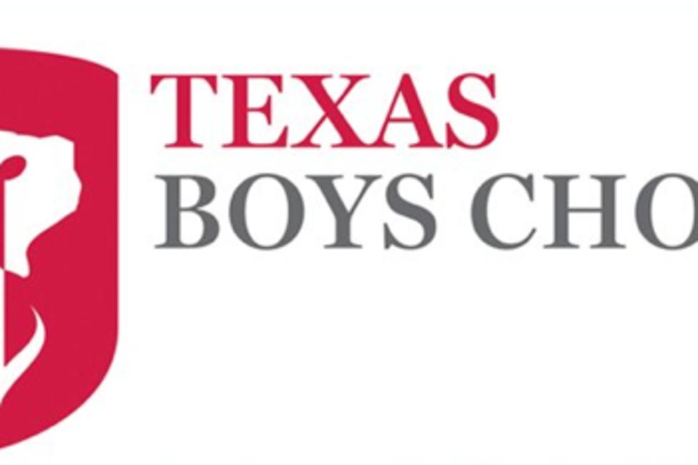 Texas Boys Choir Fort Worth Texas