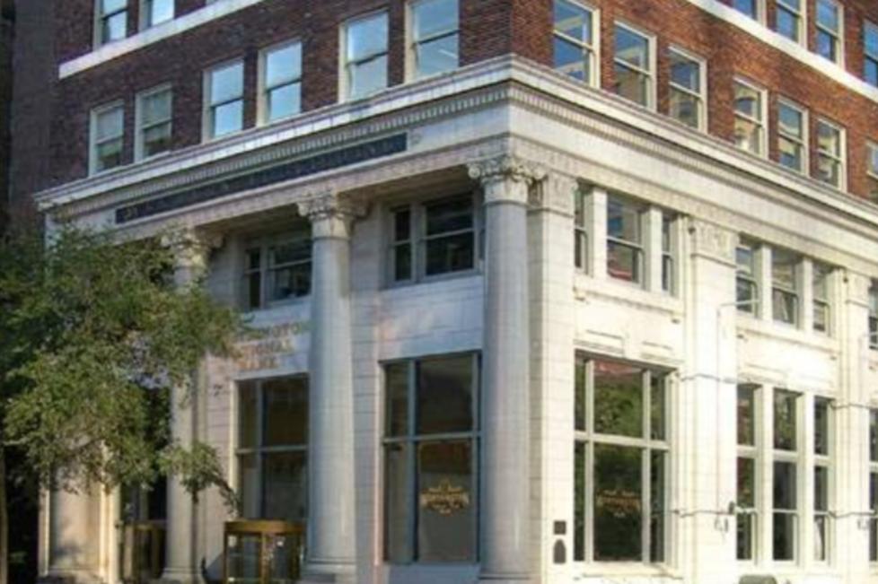 Worthington National Bank Fort Worth