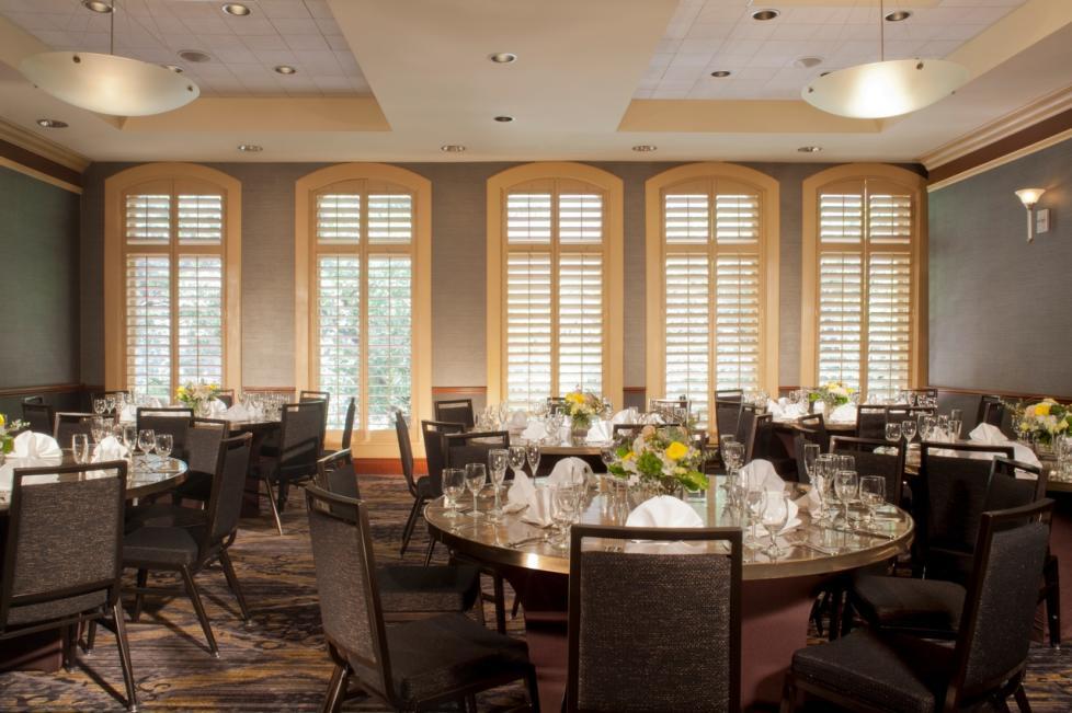 Winfield Scott Room - Meeting & Events
