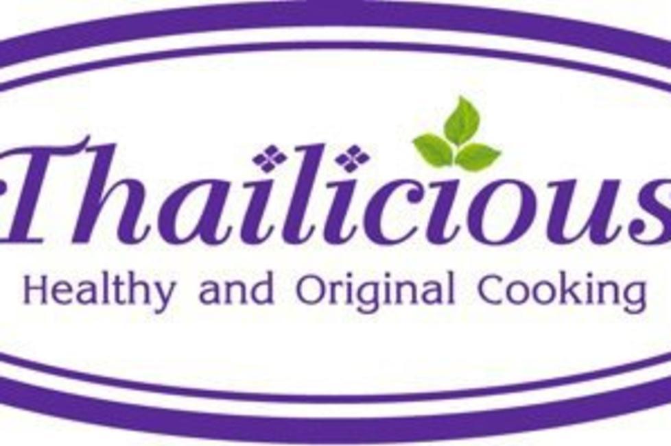 Thailicious Logo