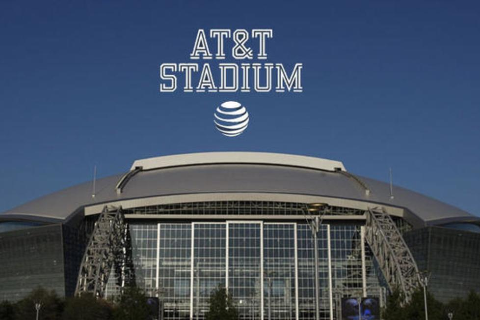 AT&T Staidum