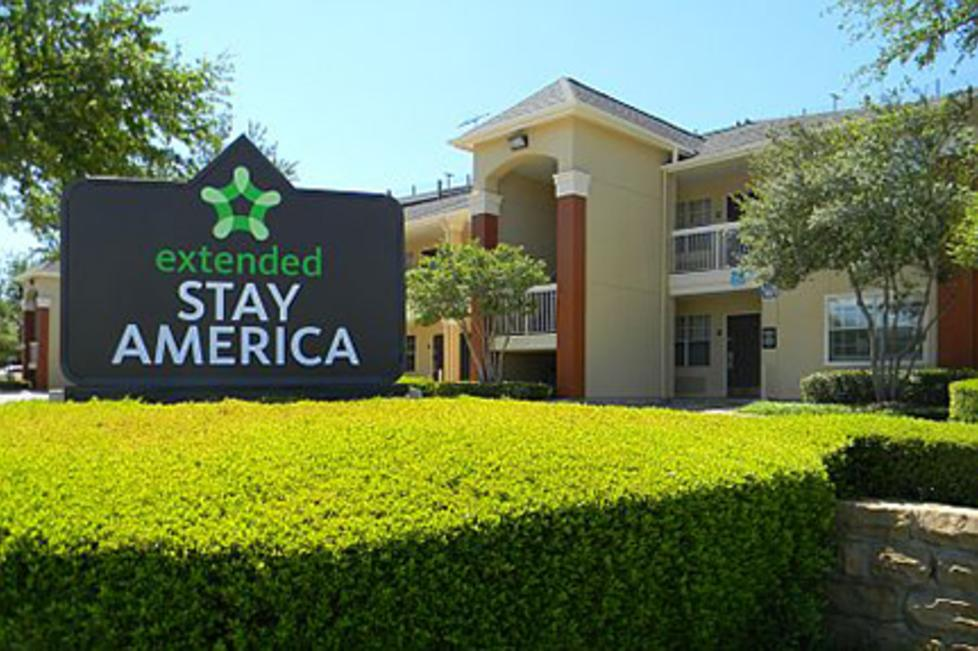 extended stay america medical center