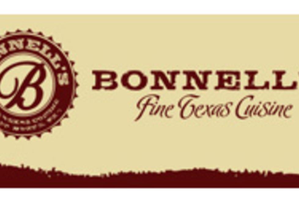 Bonnell's Fine Texas Cuisine Logo