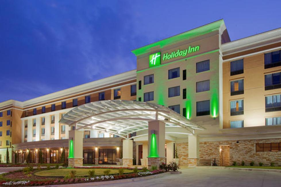 Holiday Inn Fort Worth North