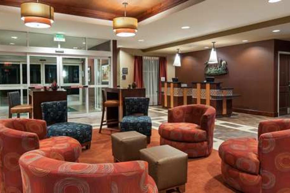 homewood suites medical center