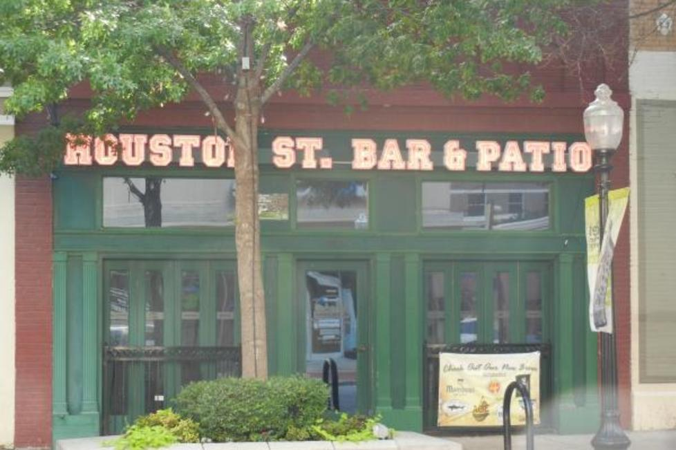Houston St. Bar and Patio