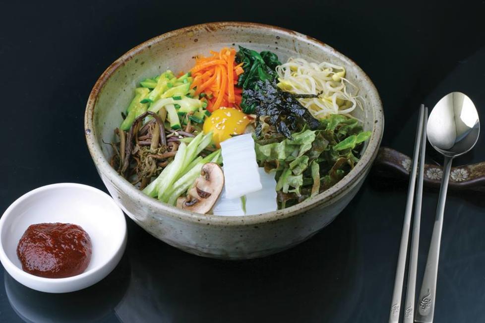 Hoya Kitchen