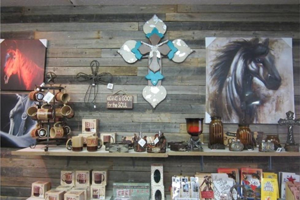 longhorn general store