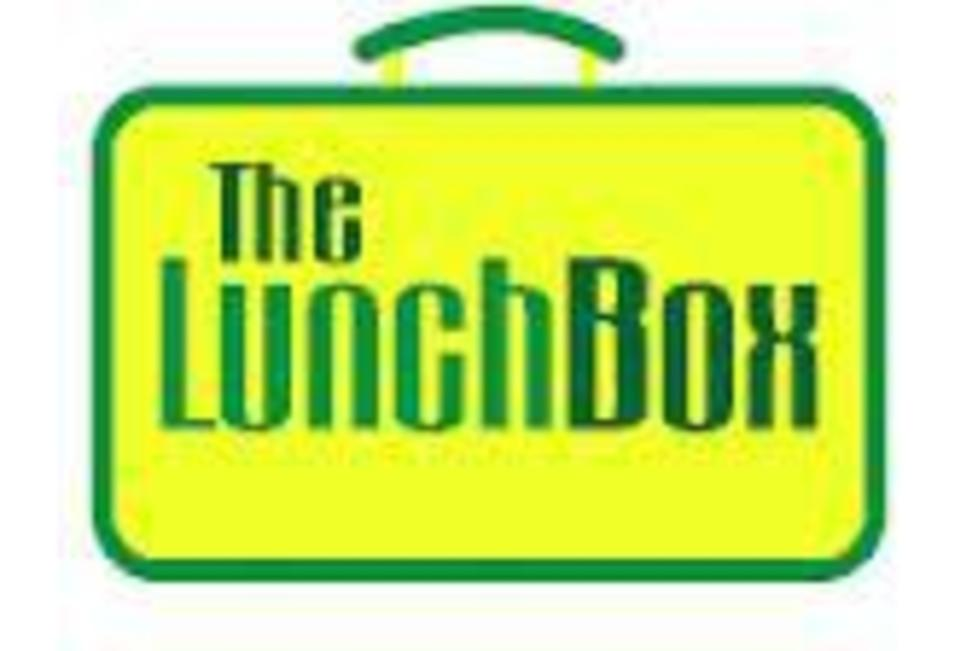 Lunch Box Fort Worth