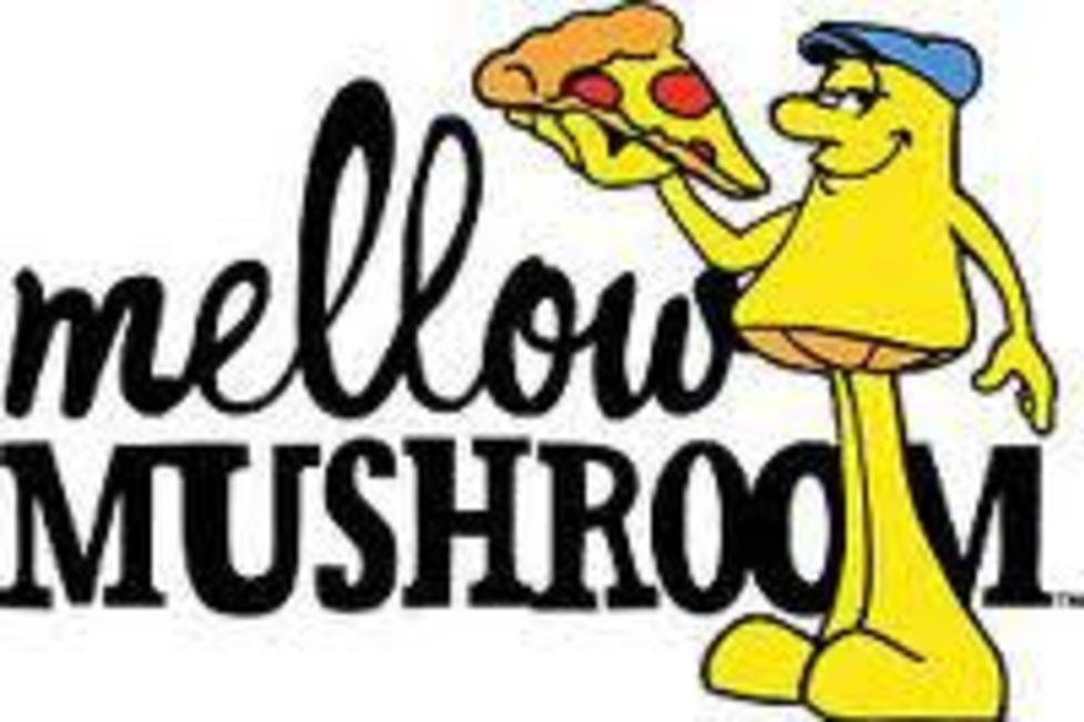 Mellow Mushroom Fort Worth