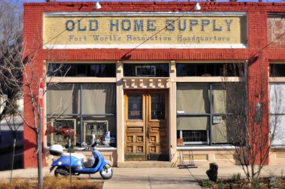 old home supply house