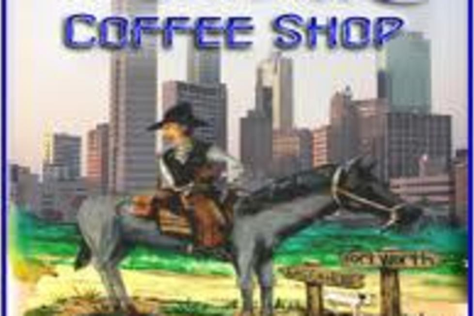 Paris Coffee Shop Fort Worth