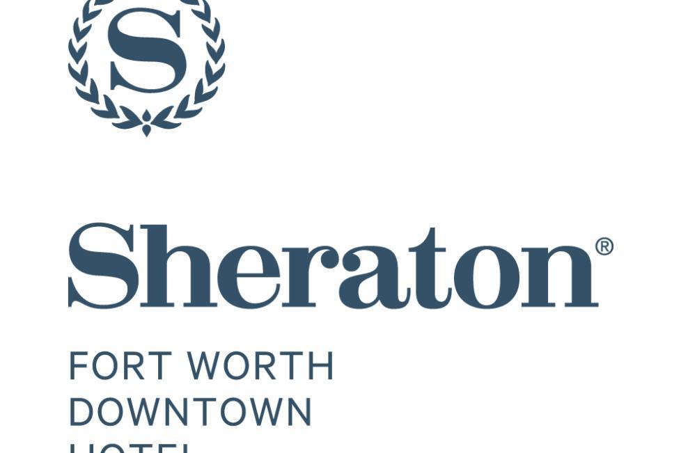Sheraton Fort Worth Logo