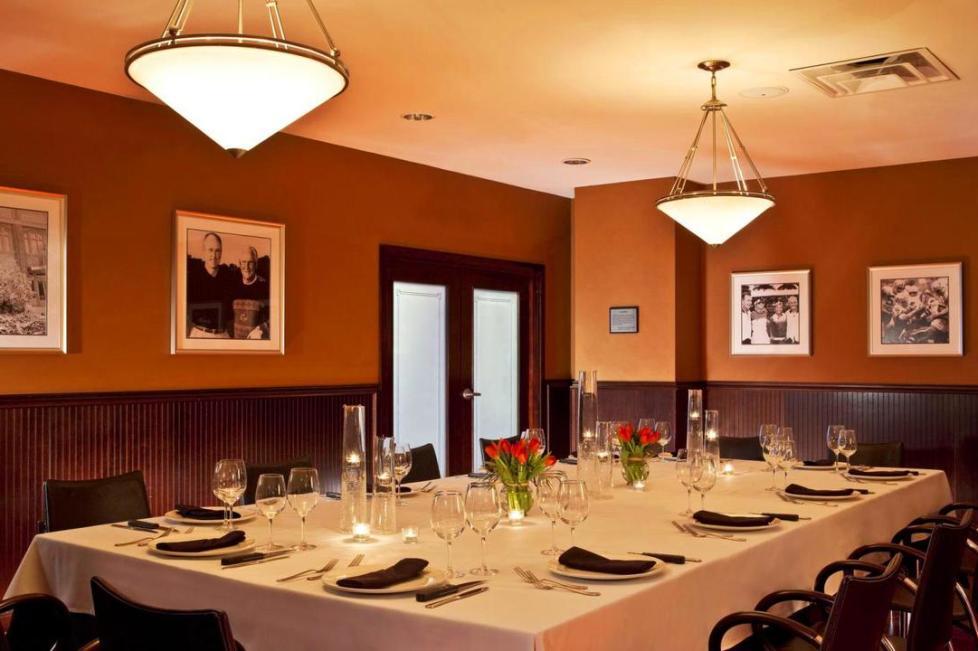 Sheraton Restaurant