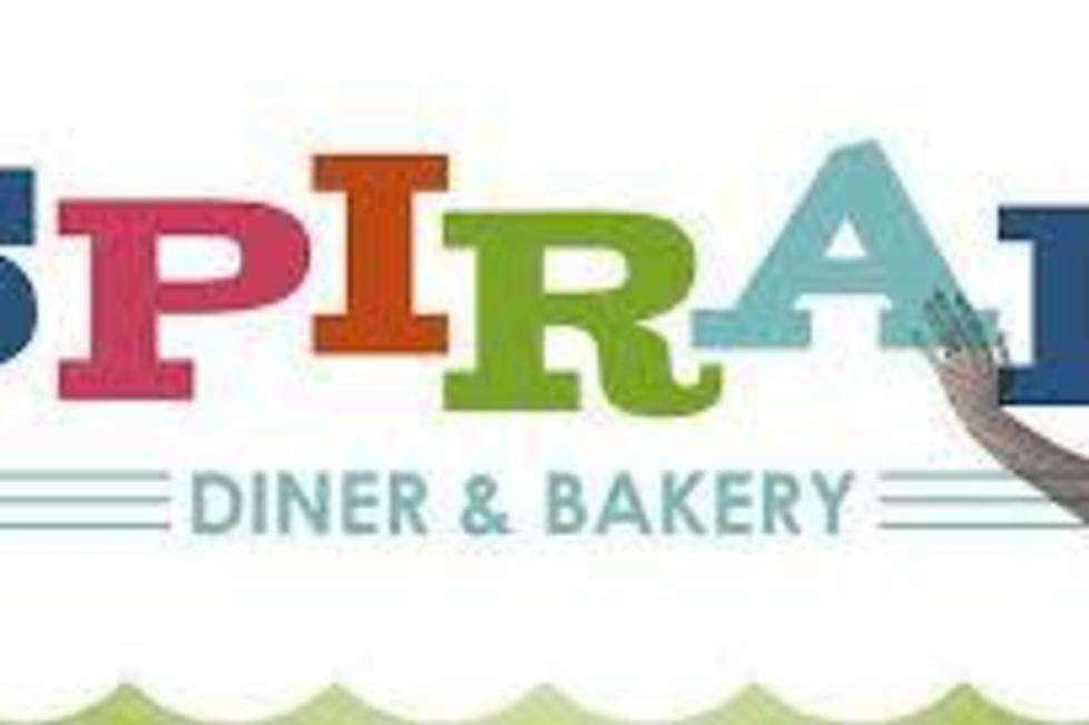 Spiral Diner Fort Worth