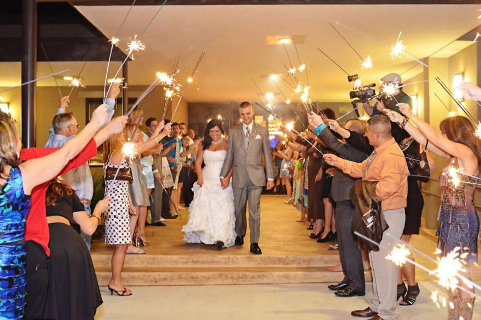 Wedding Ceremony & Receptions