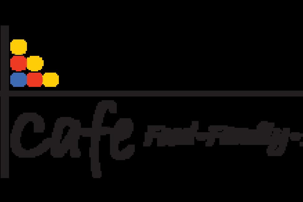 Z's Cafe Logo