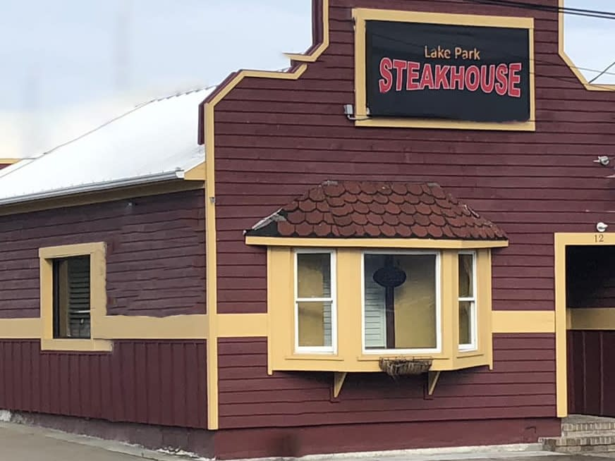Lake Park Steakhouse