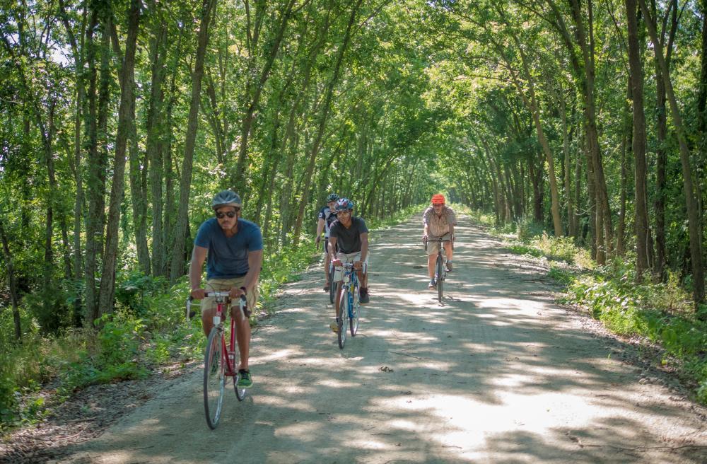 Flint Hills Trail State Park