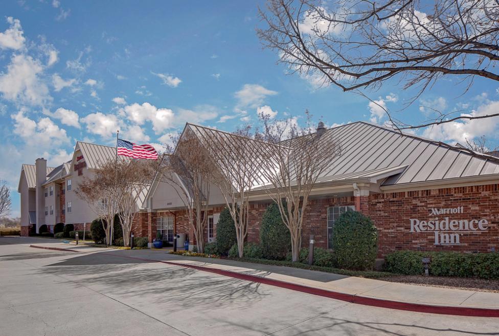 Residence Inn DFW North Irving