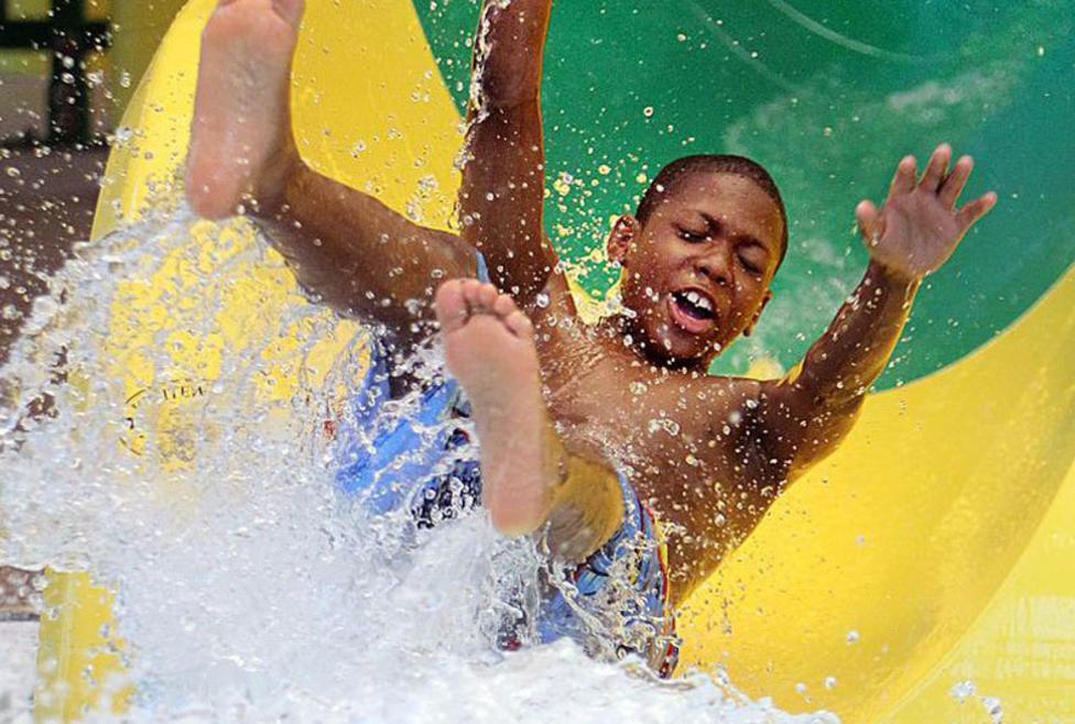Bedford Splash