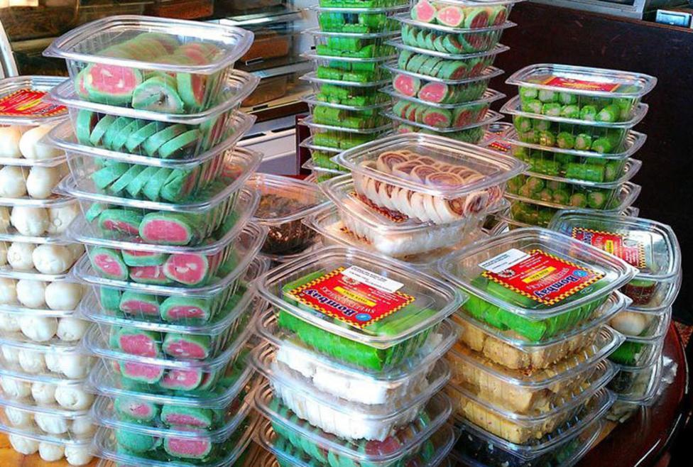 Bombay Sweets & Snacks