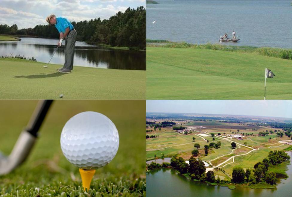 Cleburne Golf Links