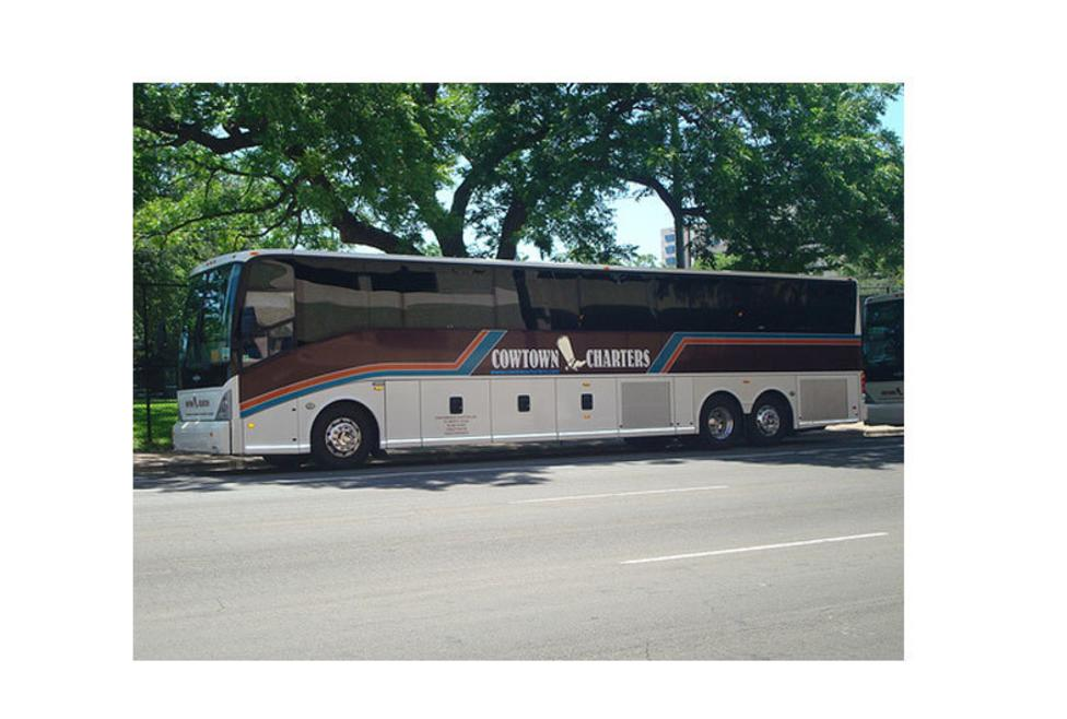 Cowtown Bus Charters