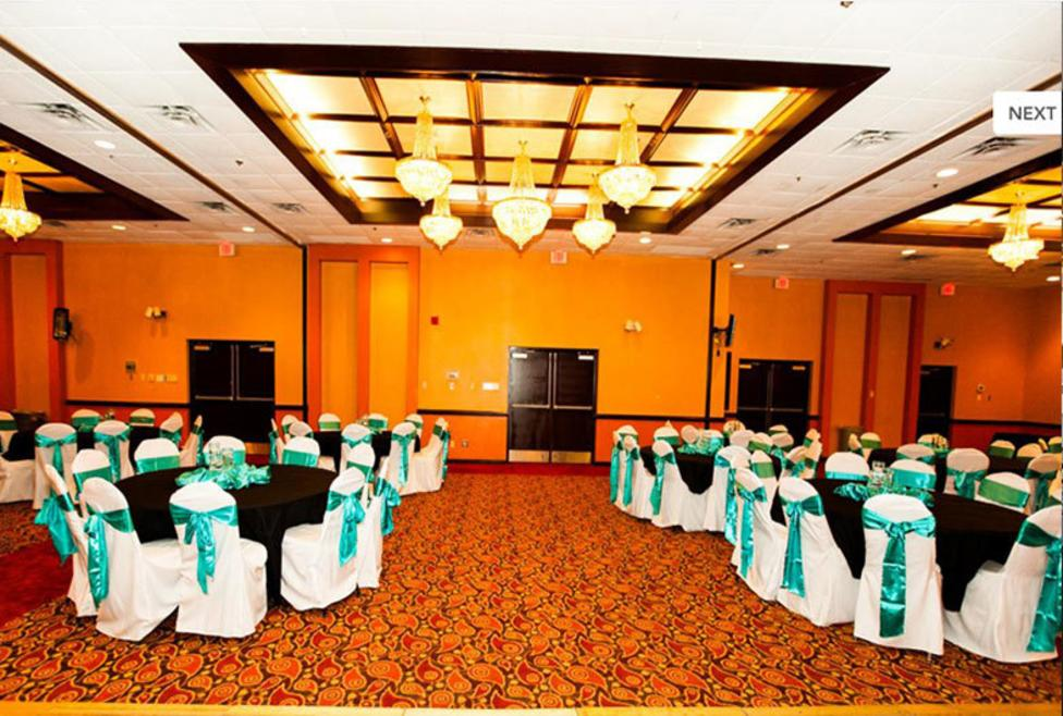 DFW Airport Hotel and Conference Center - Banquet