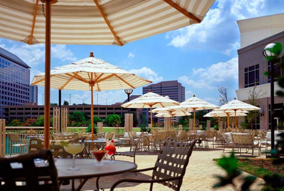 Dallas Marriott Las Colinas - Bistro