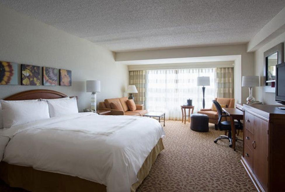 Dallas Marriott Las Colinas - King