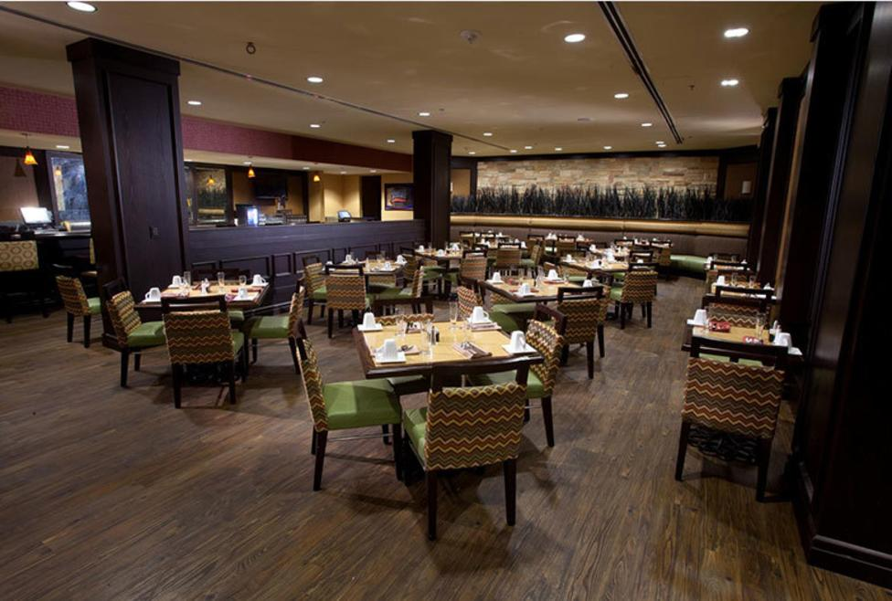 Doubletree by Hilton DFW Airport North - cafe
