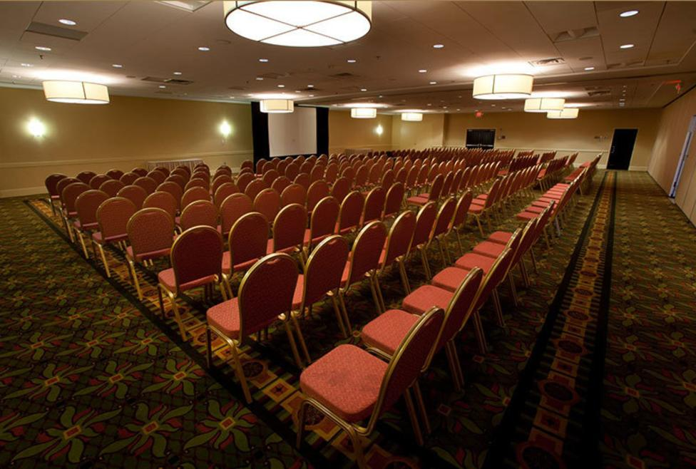 Doubletree by Hilton DFW Airport North - Meeting Room