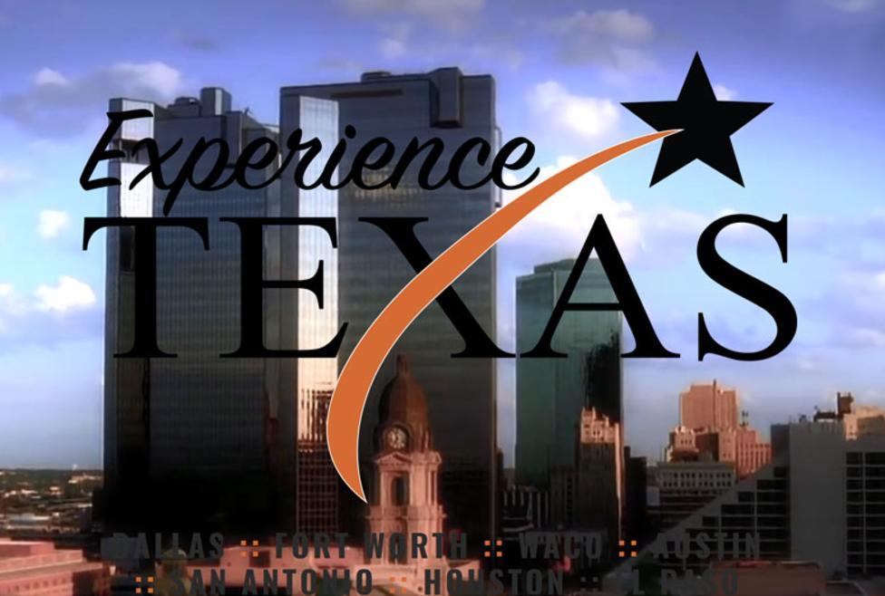 Experience Texas