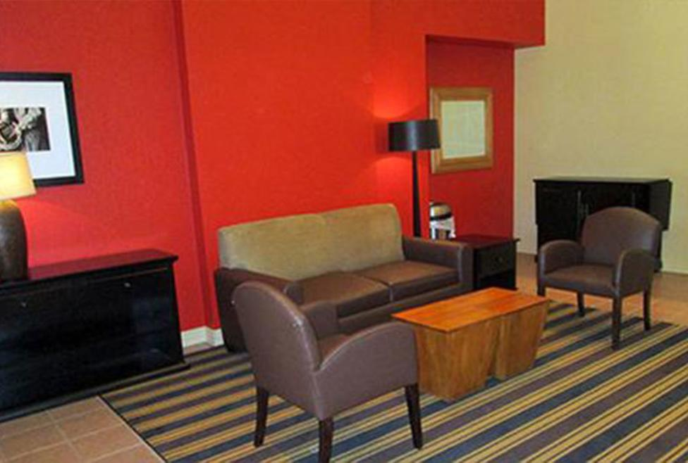 Extended Stay America - Dallas - DFW Airport North - Suite