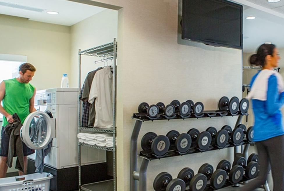 Fitness Laundry
