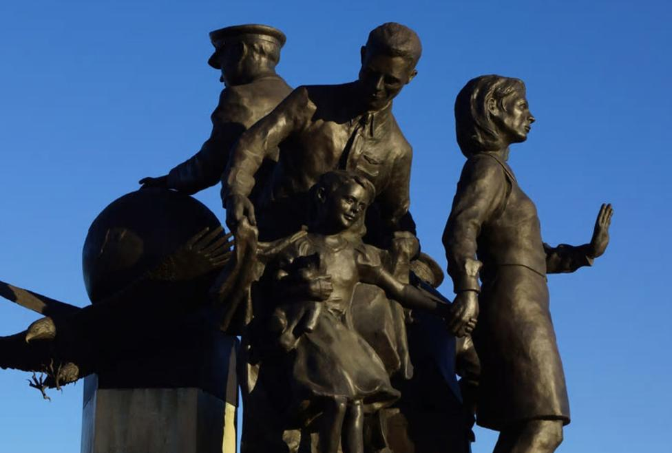 Flight Crew Memorial