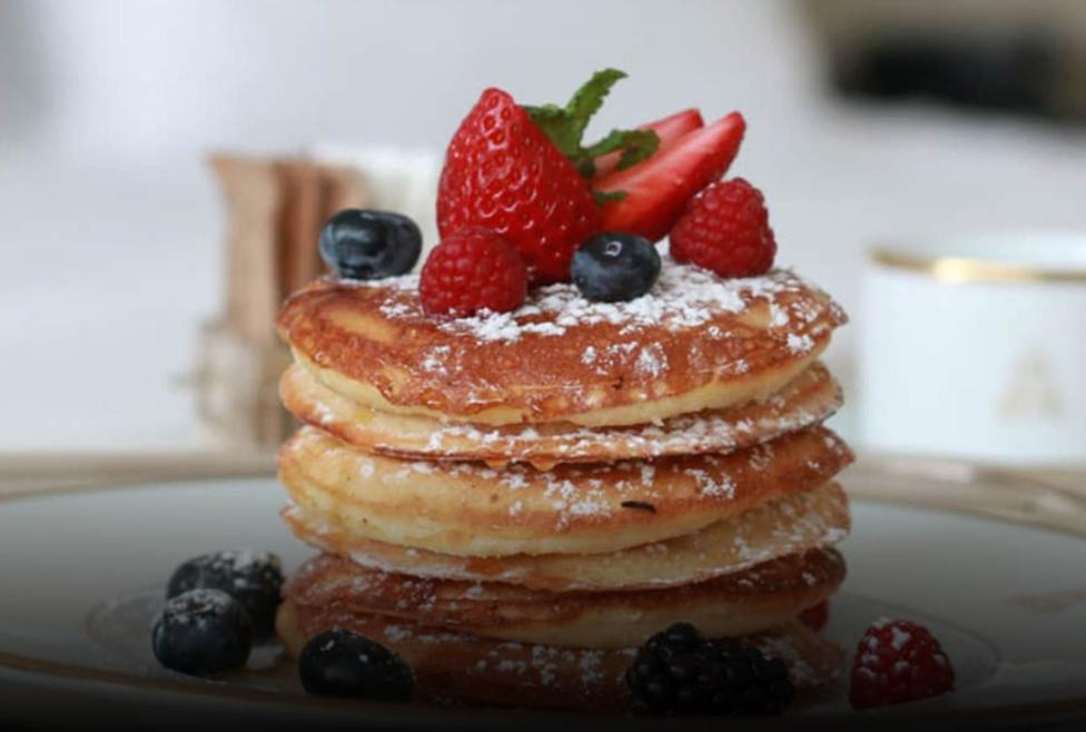 Four Seasons Pancakes