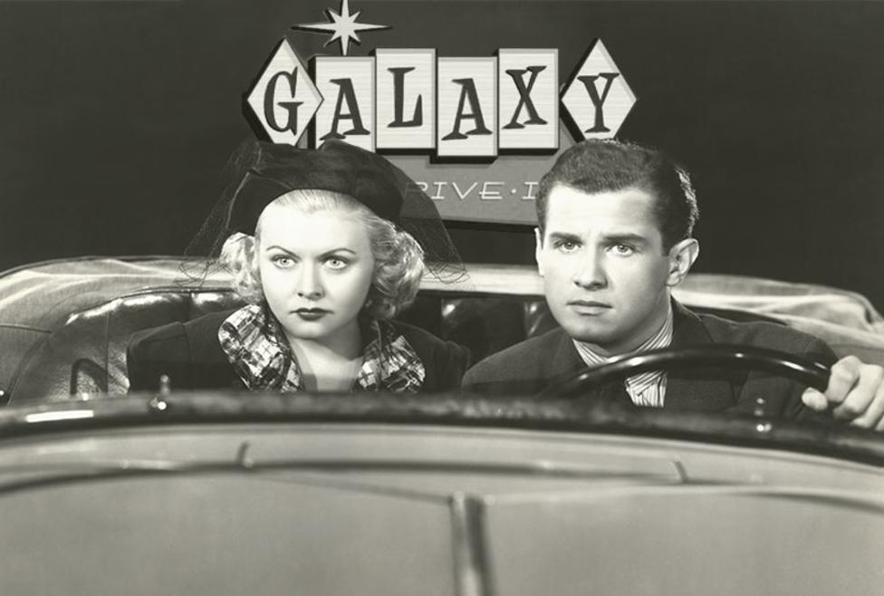 Galaxy Drive-In