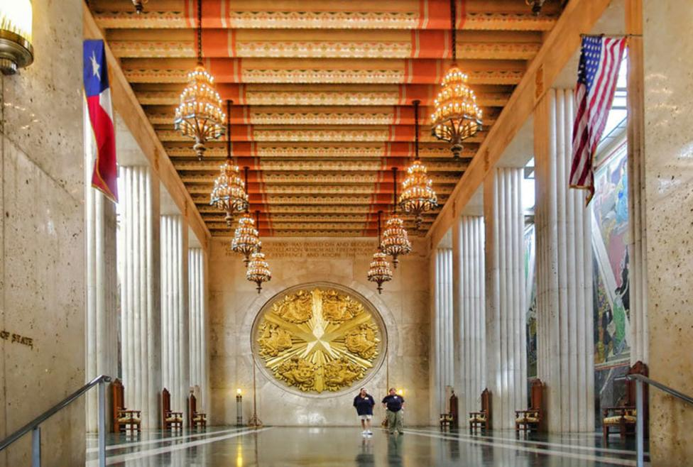 Hall of State