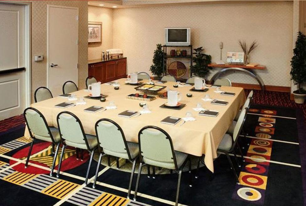 Hilton Garden Inn - DFW Airport South - meeting2