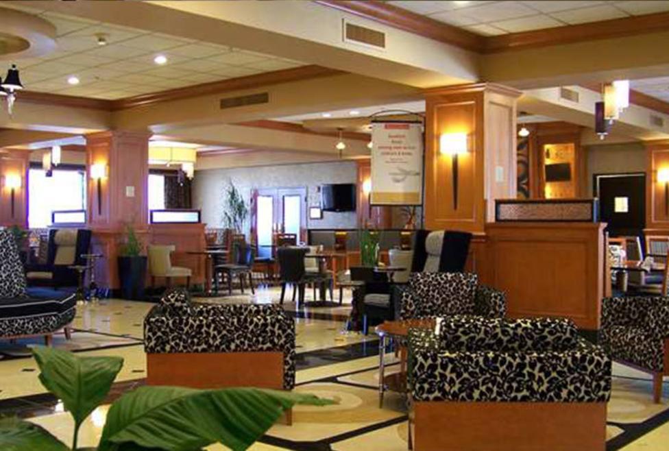 Hilton Garden Inn - Las Colinas - Lobby 3