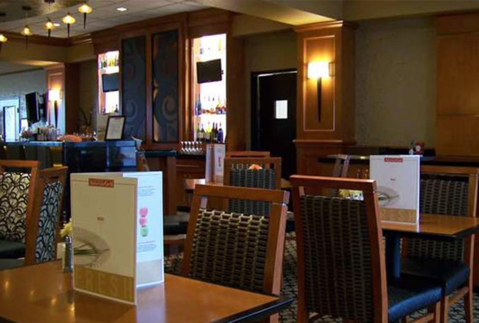 Hilton Garden Inn - Las Colinas - Cafe