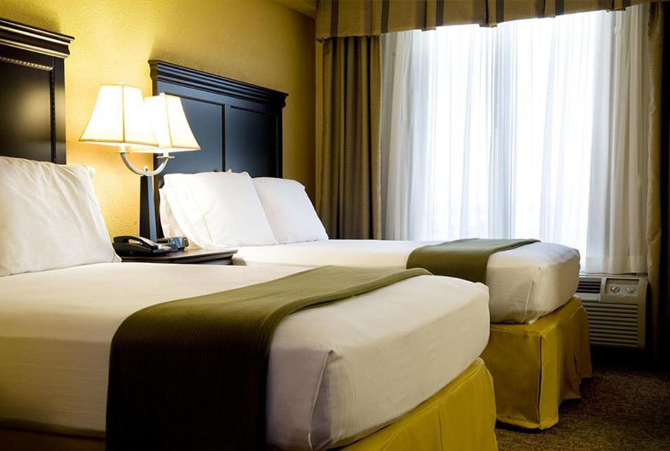 Holiday Inn Express Hotel & Suites - DFW Airport South - double